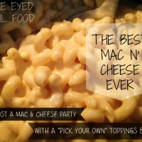 Creamy Stove Top No-Bake Mac & Cheese