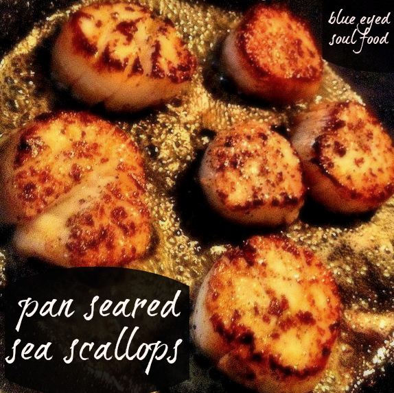 Serve these bad boys with or without the yummy wine reduction/butter sauce. Either way, they are delicious & super easy to make!