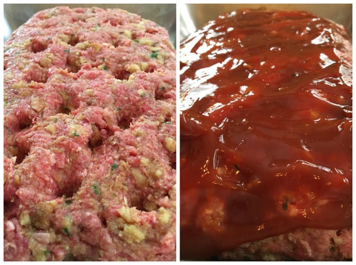 The Meatloaf Everyone Loves